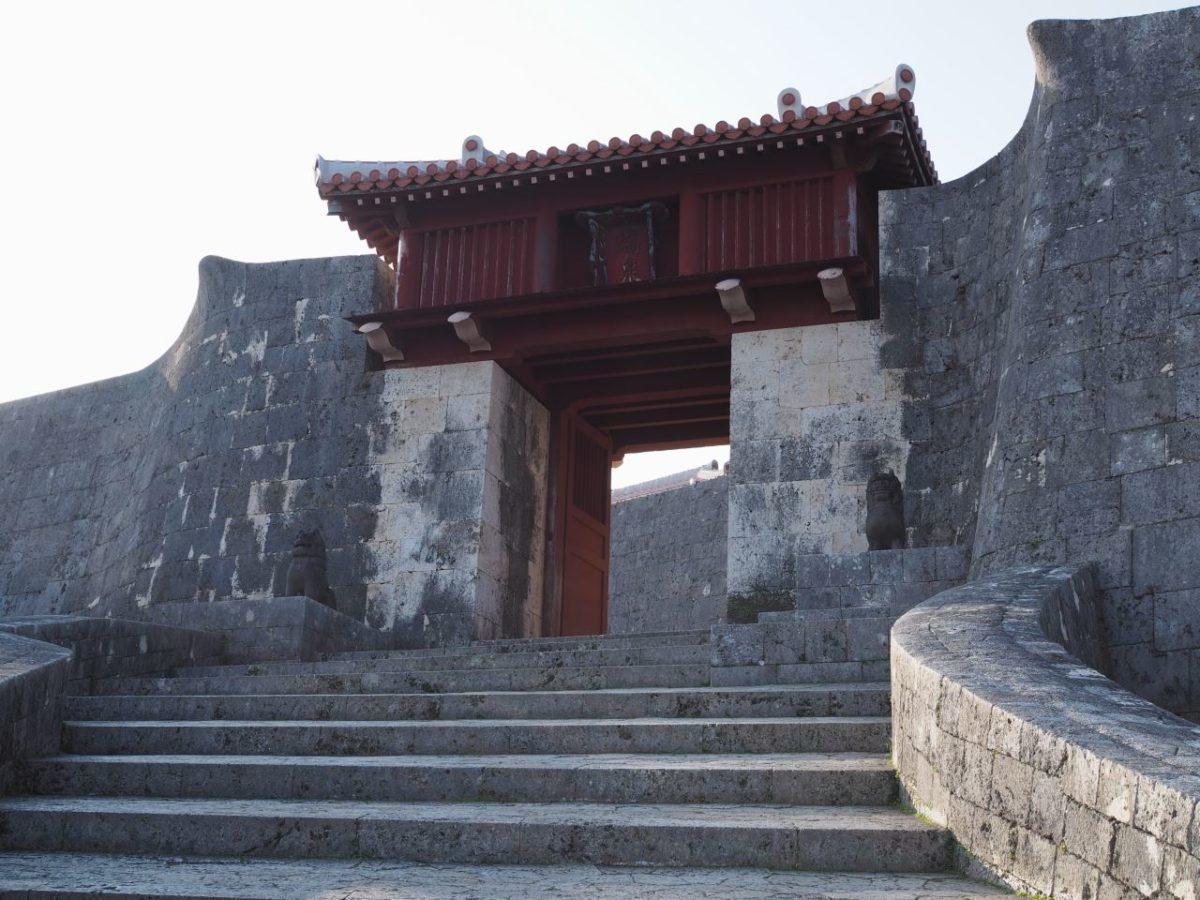 宮古島・沖縄本島の旅6日目12