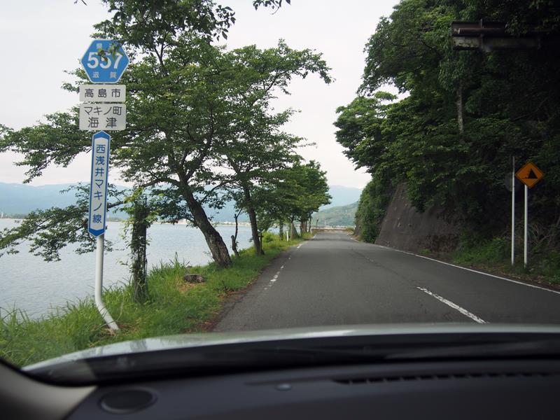 CX-3納車&初ドライブ19