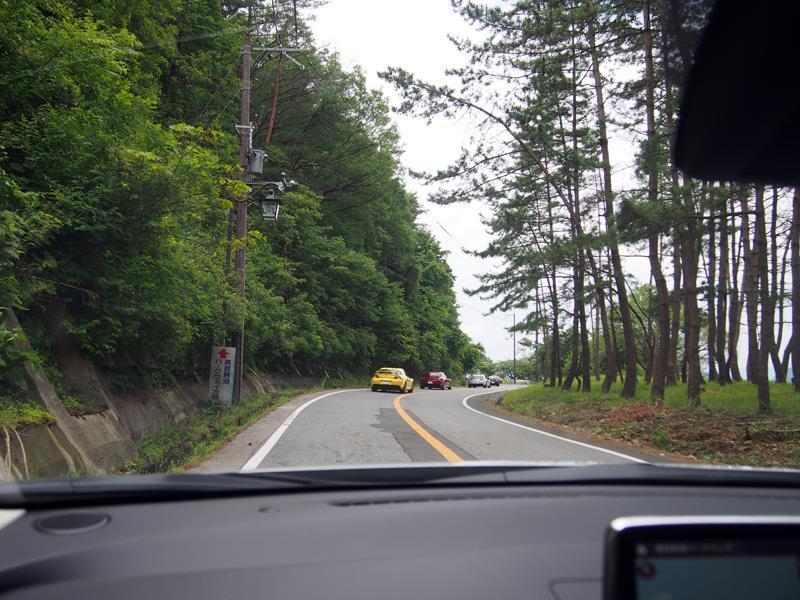 CX-3納車&初ドライブ24