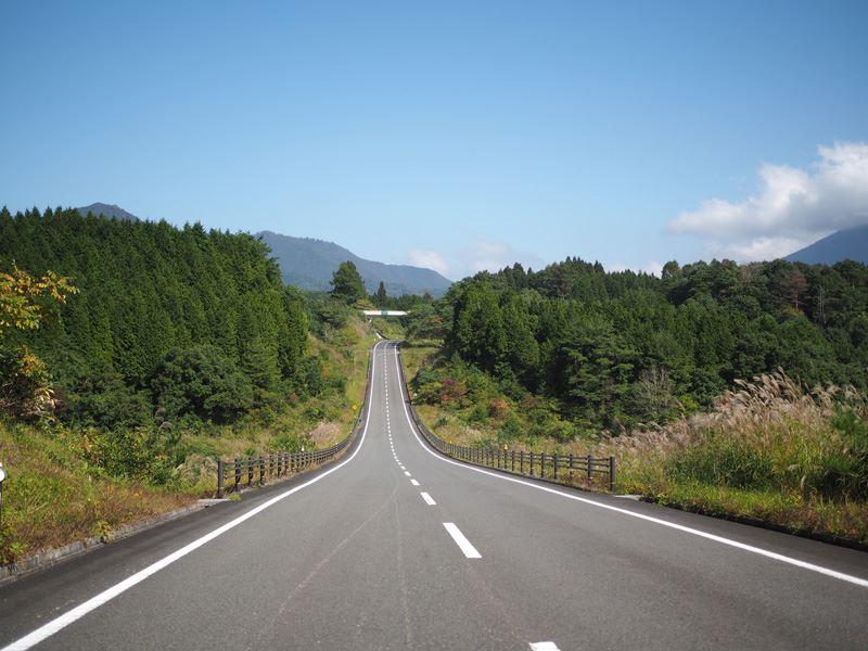 大山ドライブ15