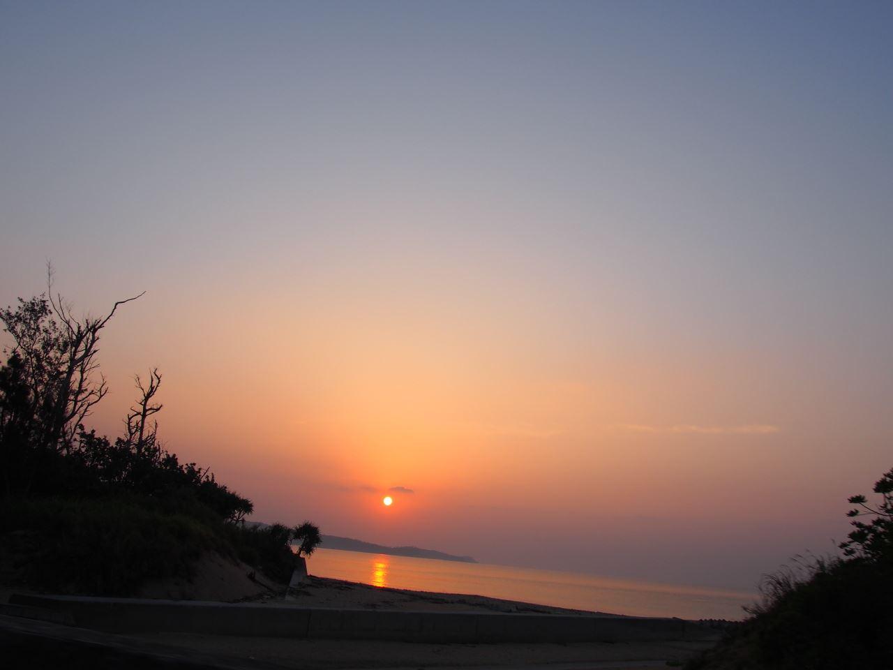 宮古島・沖縄本島の旅5日目01
