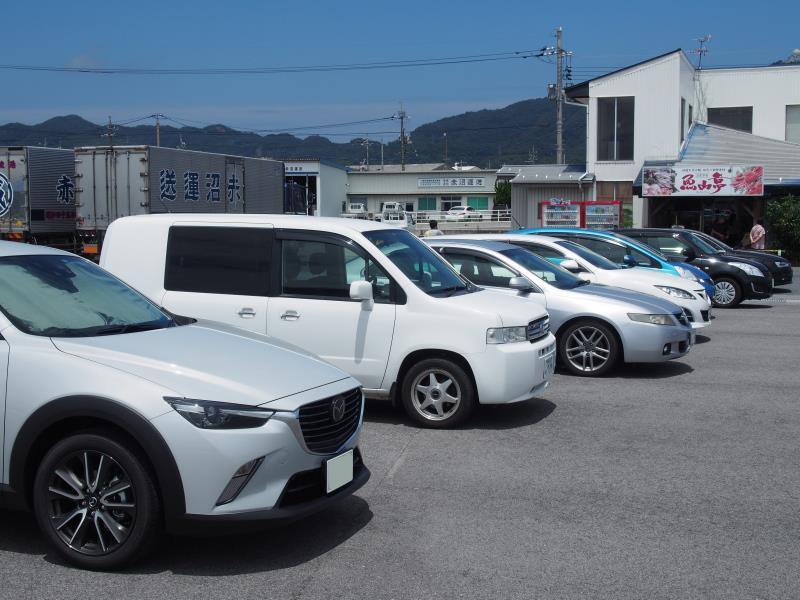 CX-3納車記念ツアー1日目07