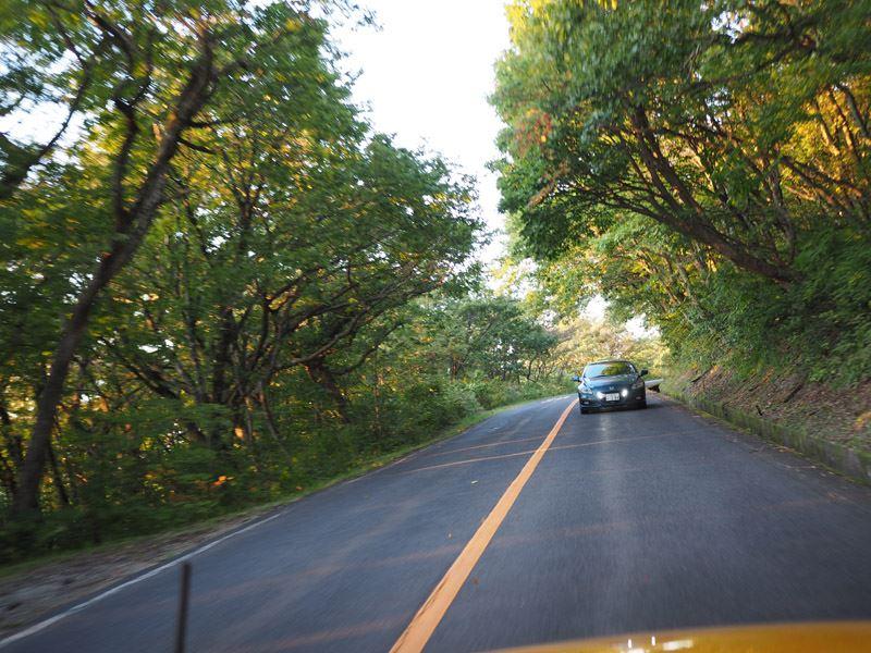 大山ドライブ45