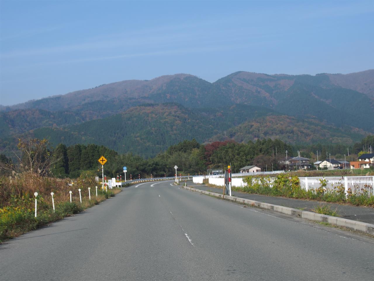 奥琵琶湖紅葉ドライブ 04