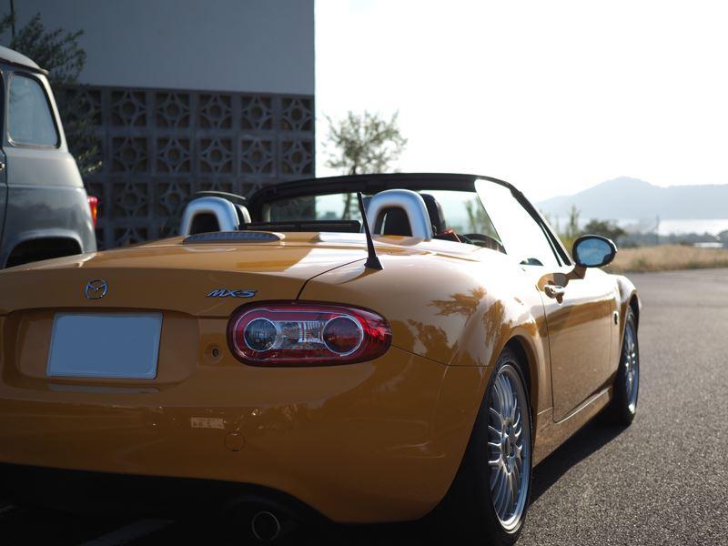 大山ドライブ43
