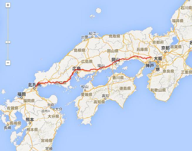 CX-3納車記念ツアー3日目24
