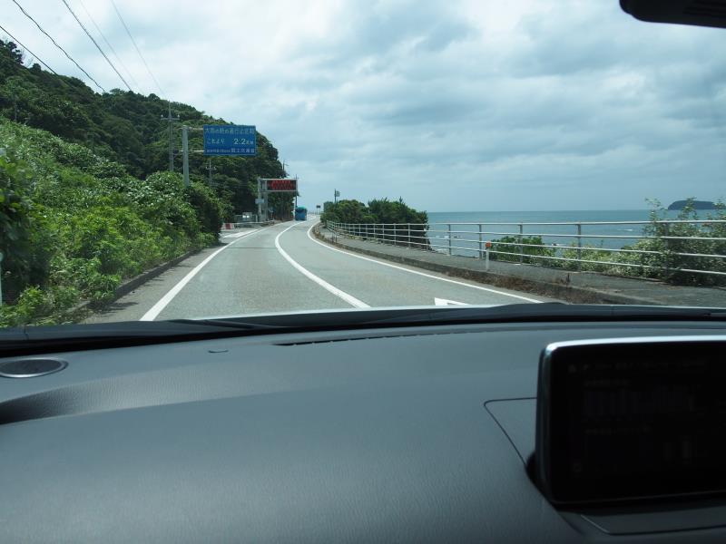 CX-3納車記念ツアー2日目22