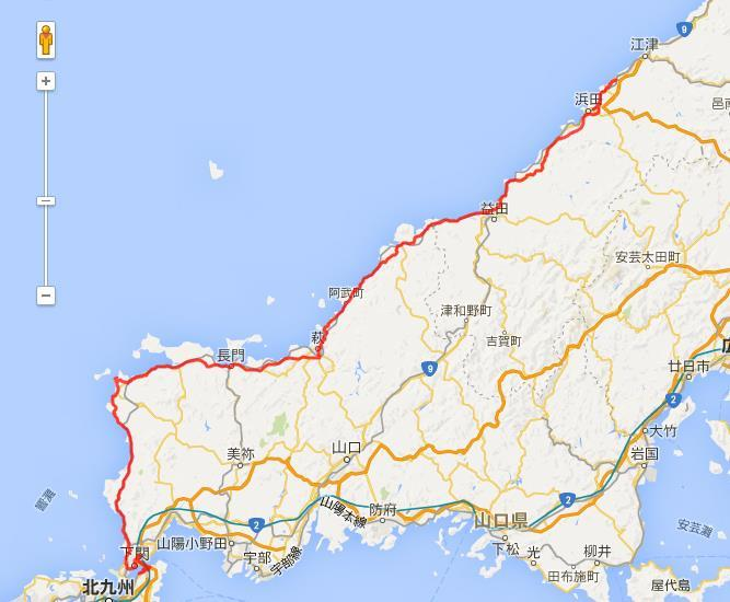 CX-3納車記念ツアー2日目45