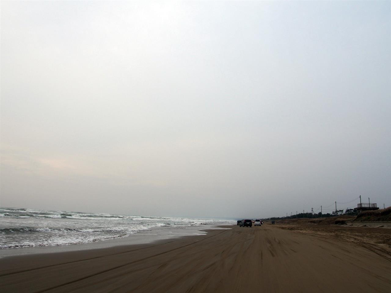 色出来過ぎTRG in 千里浜なぎさドライブウェイ 10