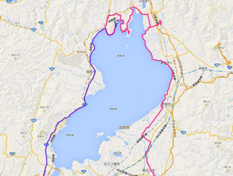 奥琵琶湖39