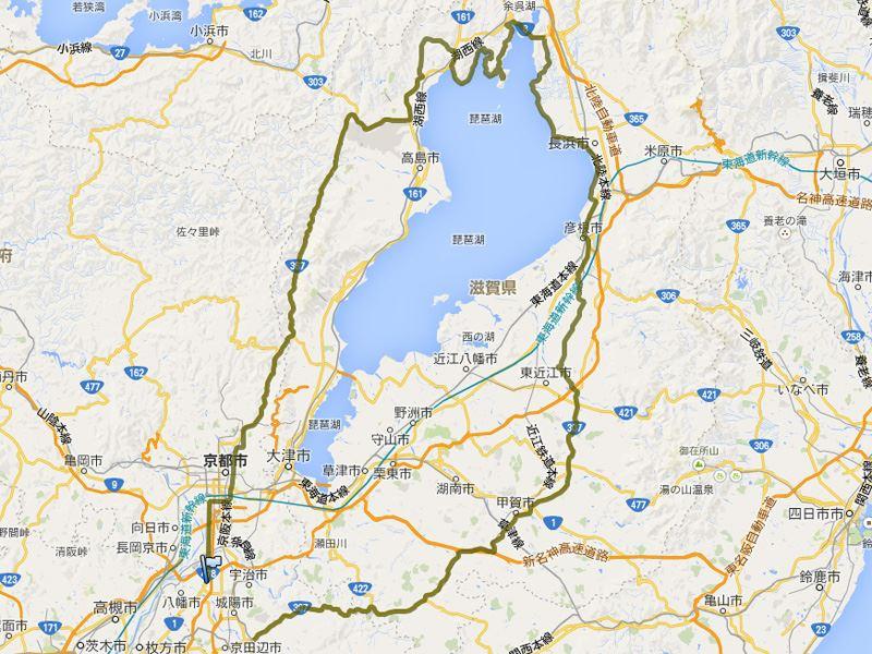 奥琵琶湖12