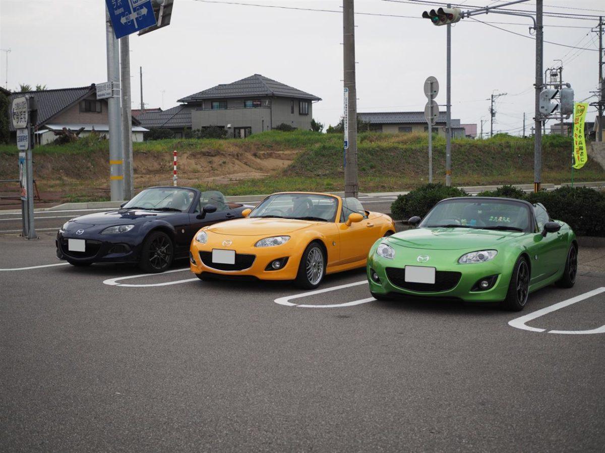 色出来過ぎTRG in 千里浜なぎさドライブウェイ 21