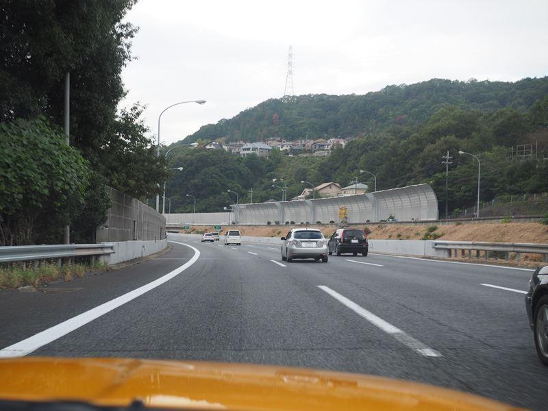 大山ドライブ01