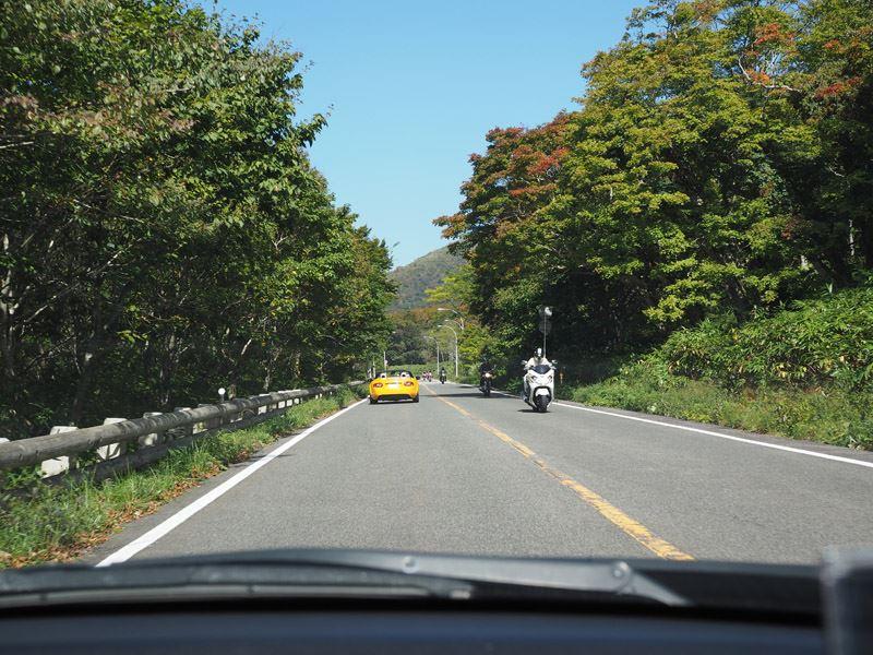大山ドライブ24
