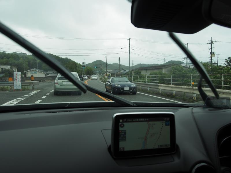 CX-3納車記念ツアー3日目07
