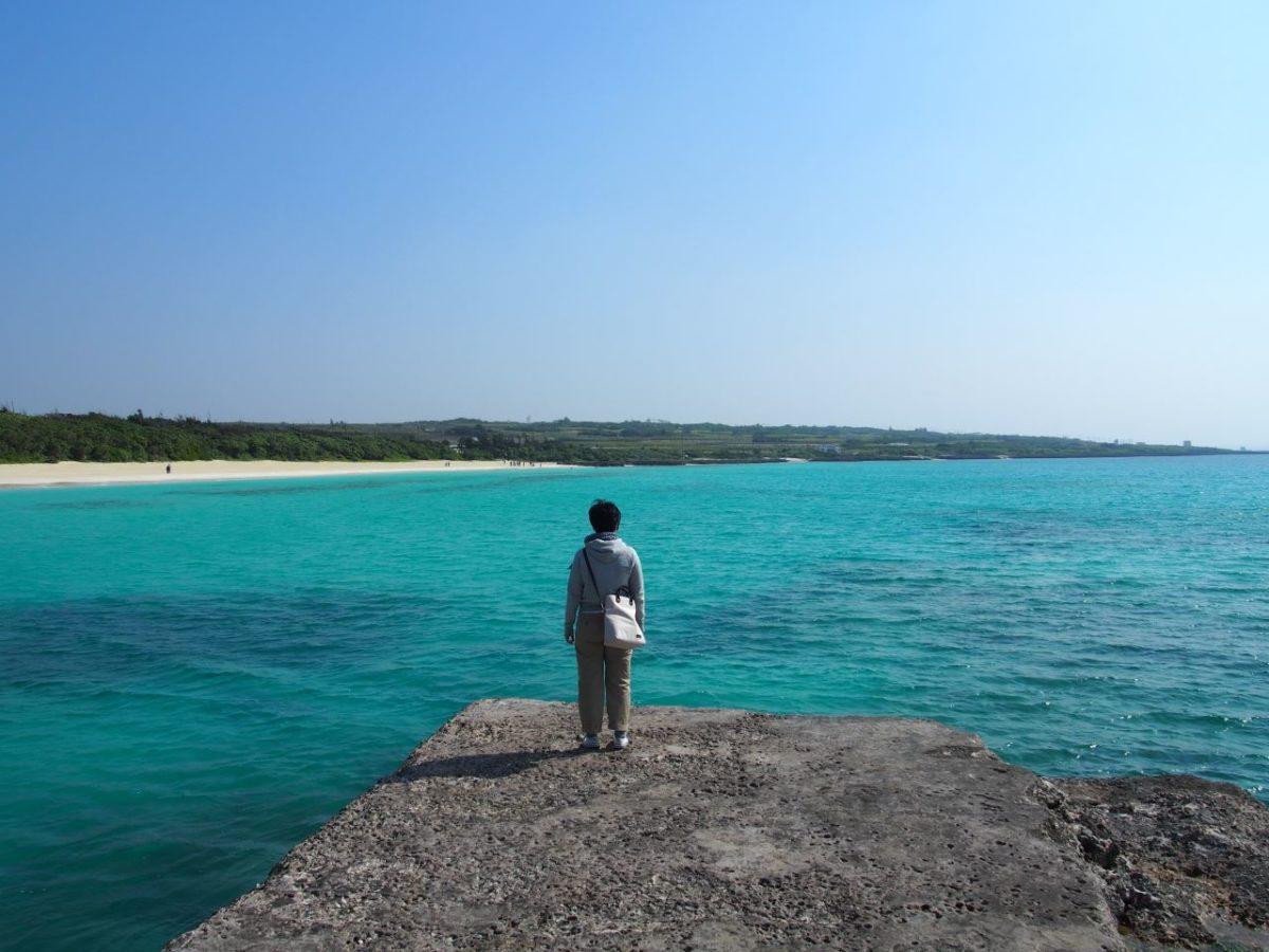 オープンカーで巡る宮古島・沖縄本島の旅 4日目