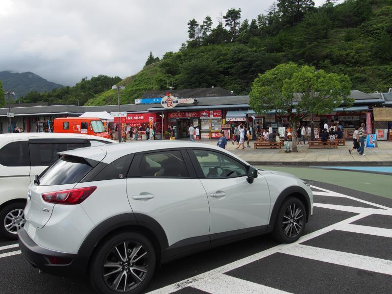 CX-3納車記念ツアー3日目16