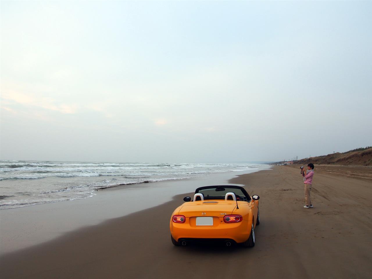 色出来過ぎTRG in 千里浜なぎさドライブウェイ 13