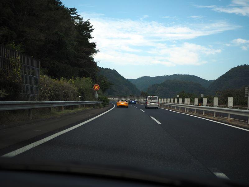 大山ドライブ07