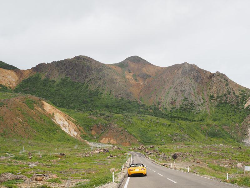 磐梯山10