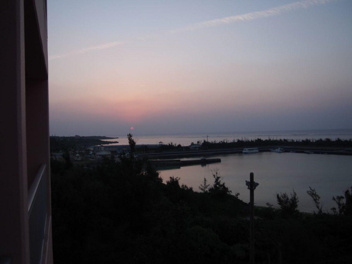 宮古島・沖縄本島の旅4日目01