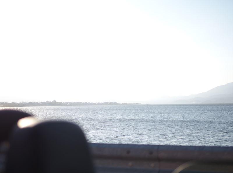大山ドライブ44