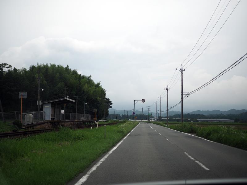 CX-3慣らしドライブ in 三重12