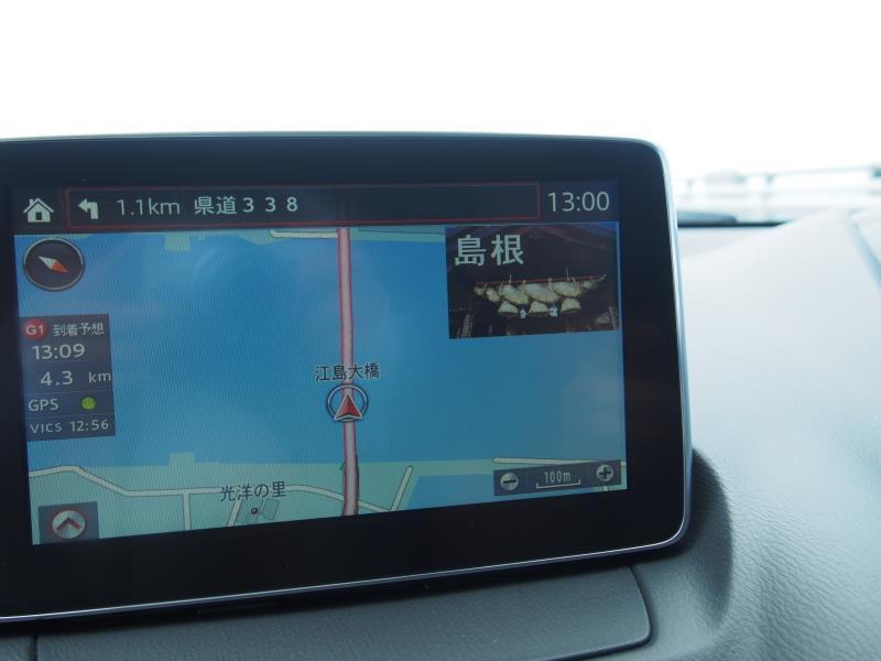 CX-3納車記念ツアー1日目14