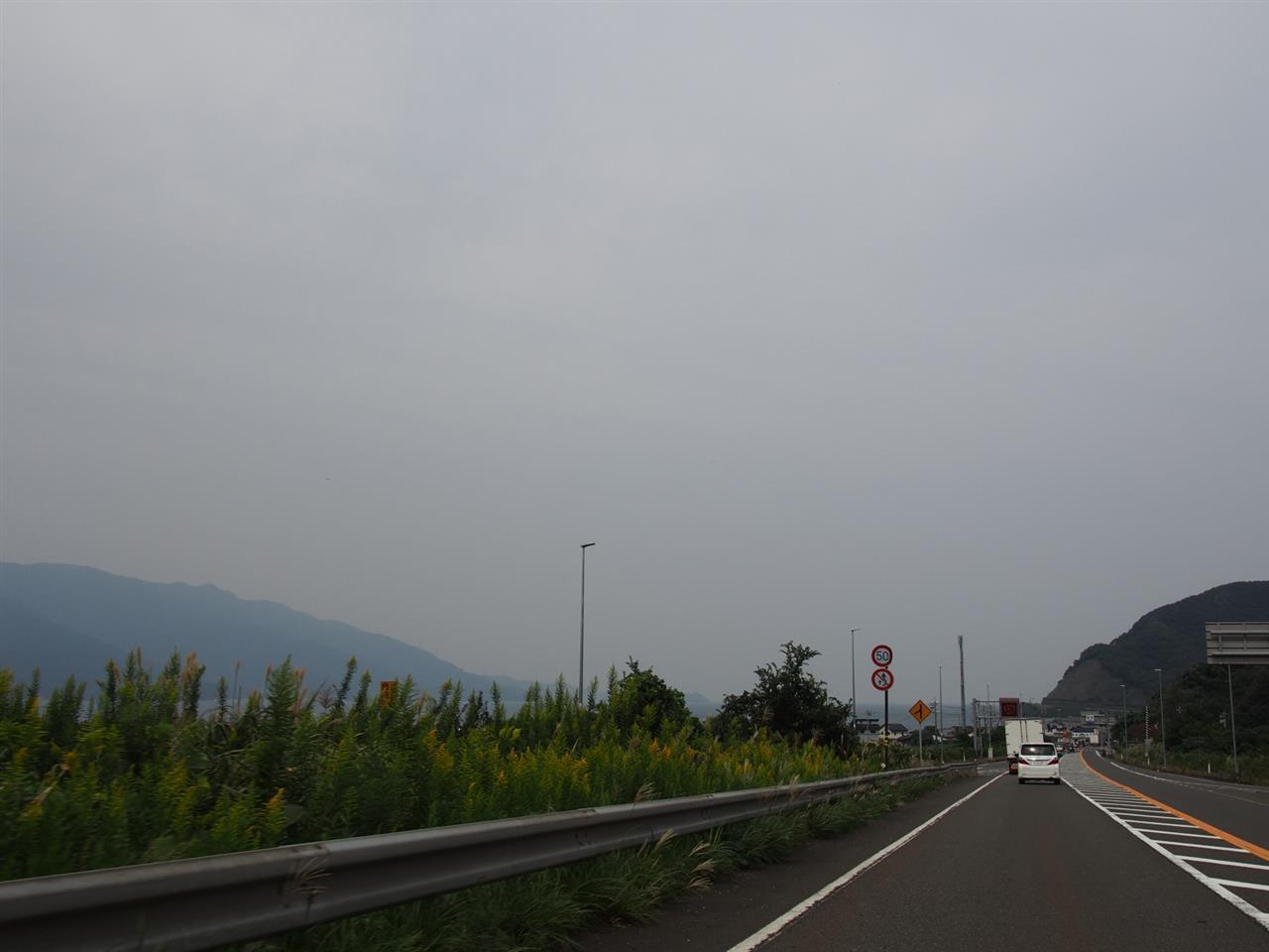 色出来過ぎTRG in 千里浜なぎさドライブウェイ 03