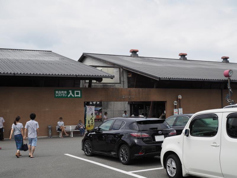 CX-3納車記念ツアー2日目24