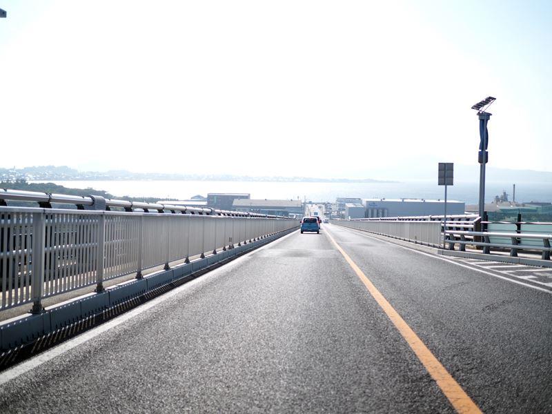 大山ドライブ37