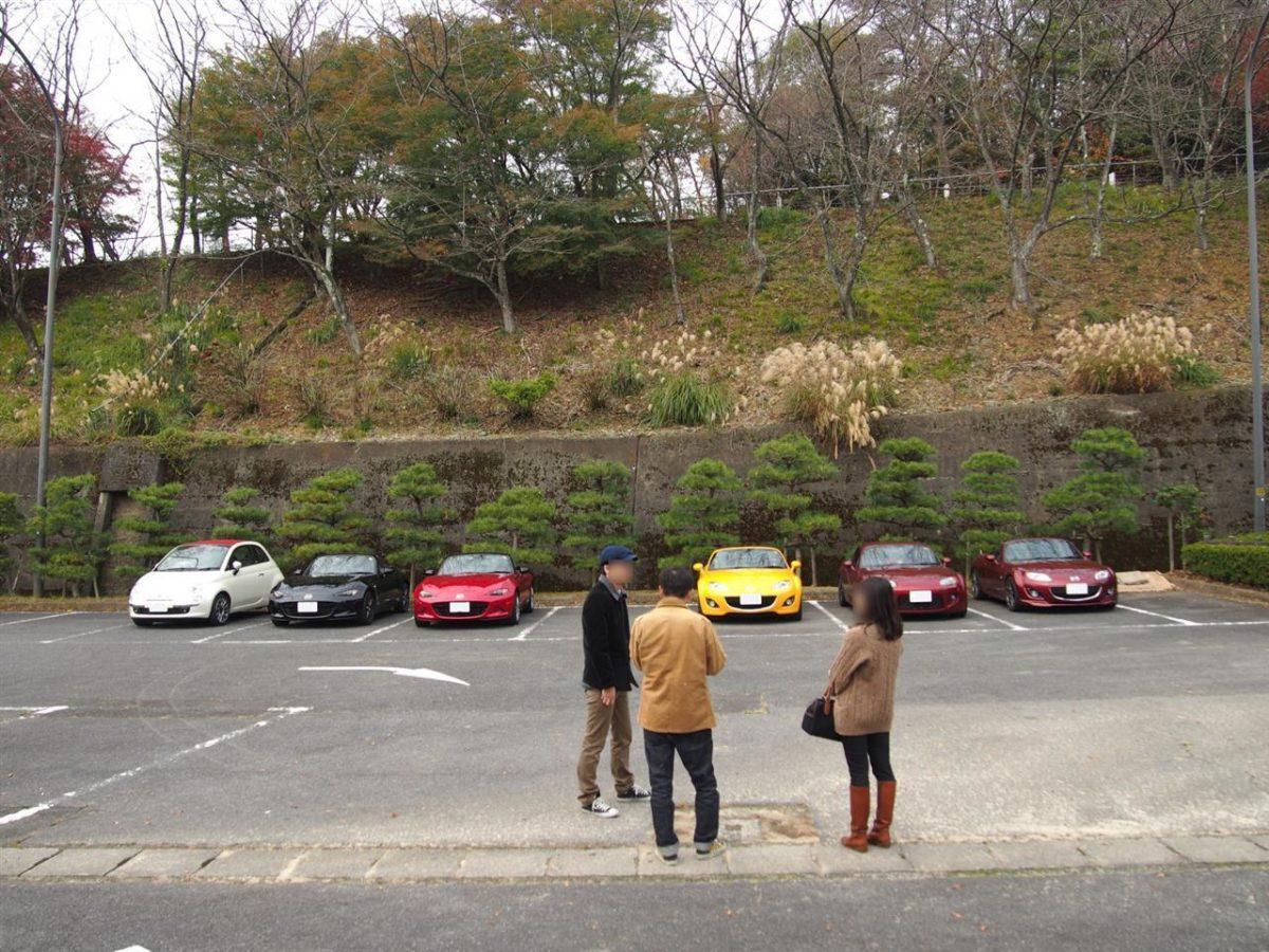 奥琵琶湖紅葉ドライブ 21