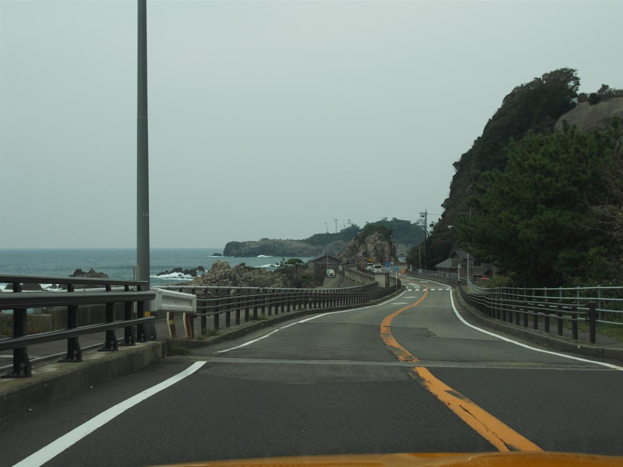色出来過ぎTRG in 千里浜なぎさドライブウェイ 07