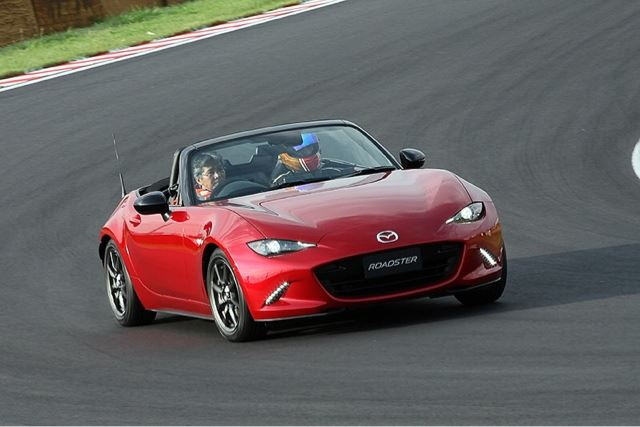 ND MX-5