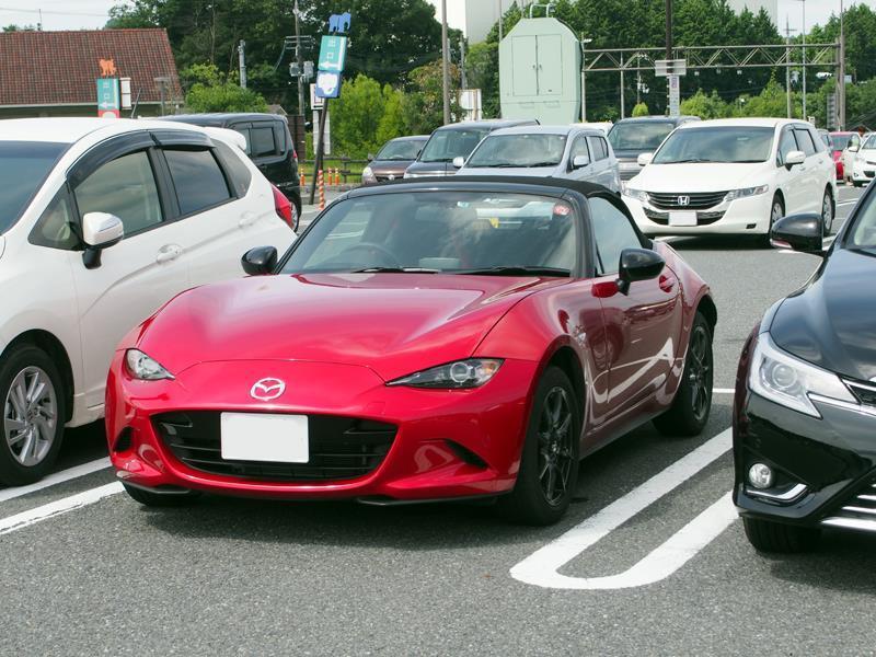 Second car meeting04