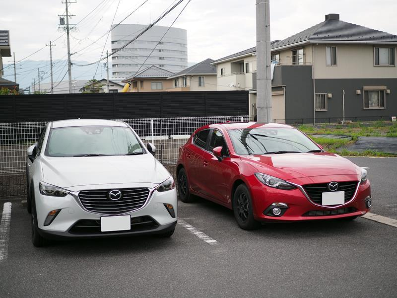 Second car meeting16