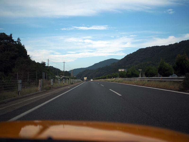 大山ドライブ05