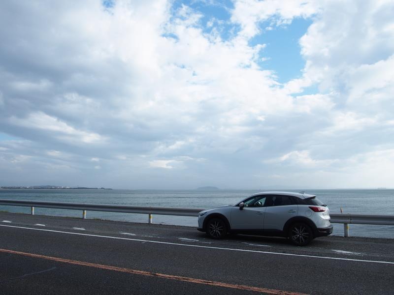 CX-3納車記念ツアー2日目31