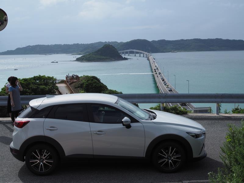 CX-3納車記念ツアー2日目27