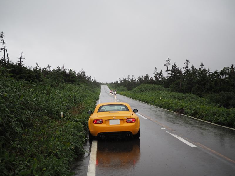 東北の日本百名道を巡る旅08