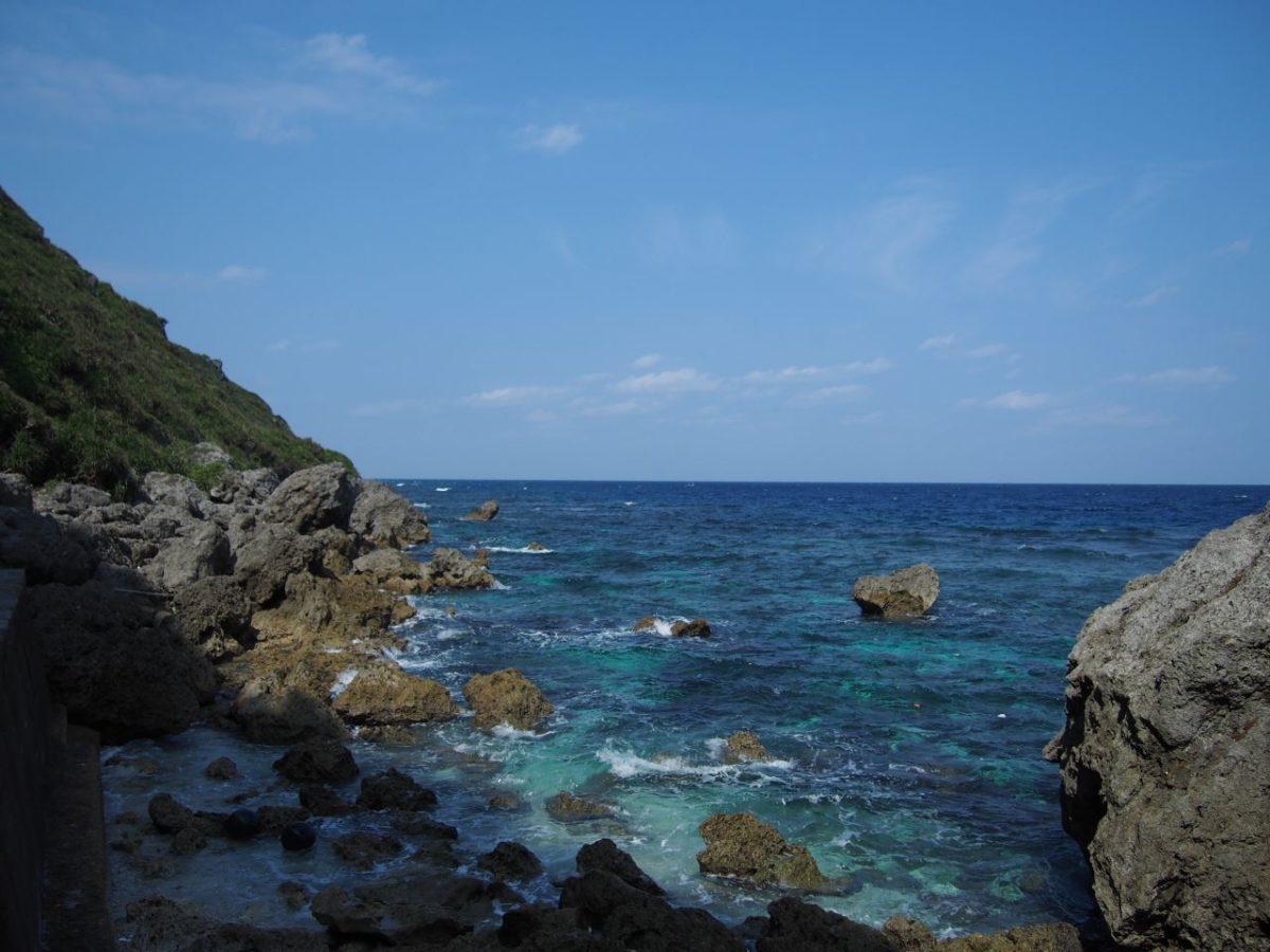 宮古島・沖縄本島の旅3日目21