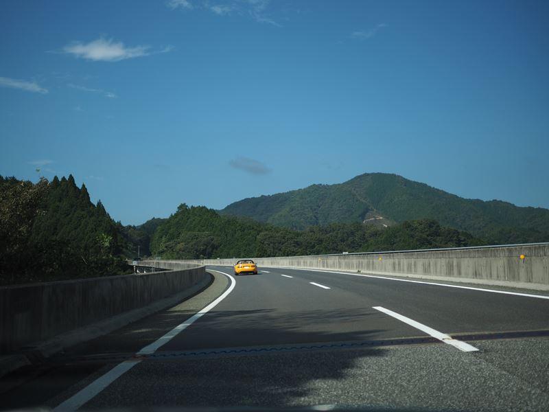 大山ドライブ09