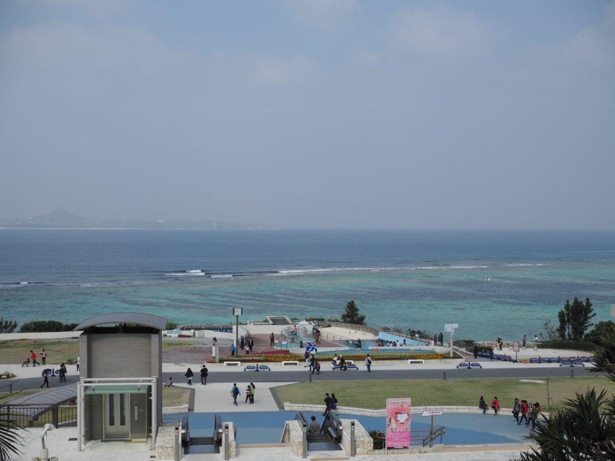 宮古島・沖縄本島の旅5日目25