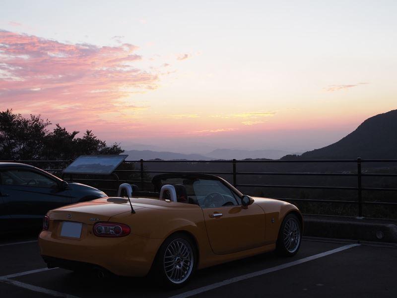 大山ドライブ51