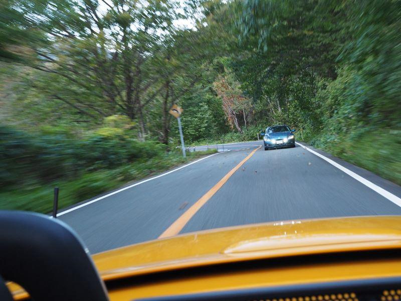 大山ドライブ49