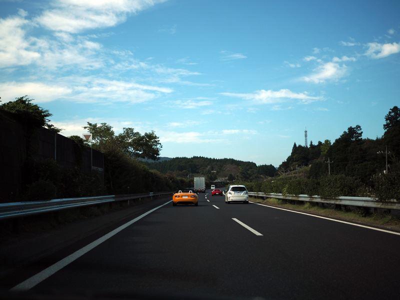 大山ドライブ08
