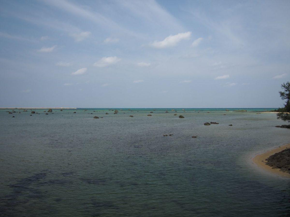 宮古島・沖縄本島の旅3日目14