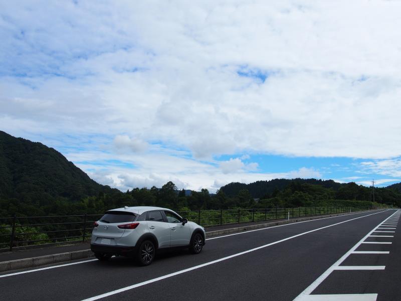 CX-3納車記念ツアー1日目21
