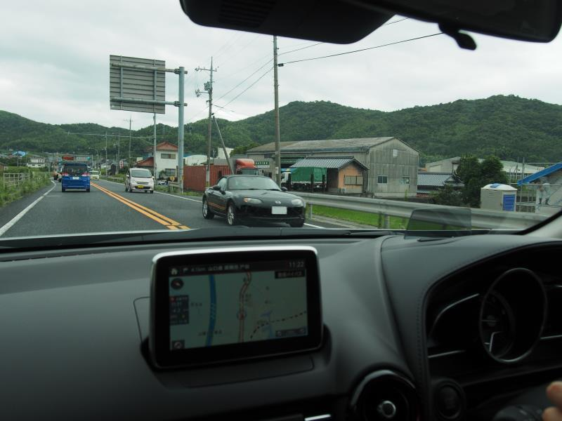 CX-3納車記念ツアー3日目08