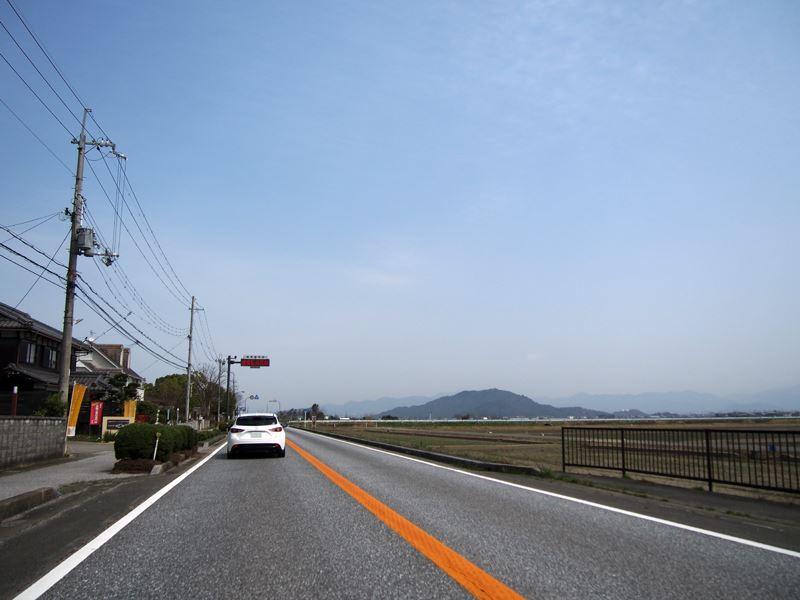 週末滋賀ドライブ01